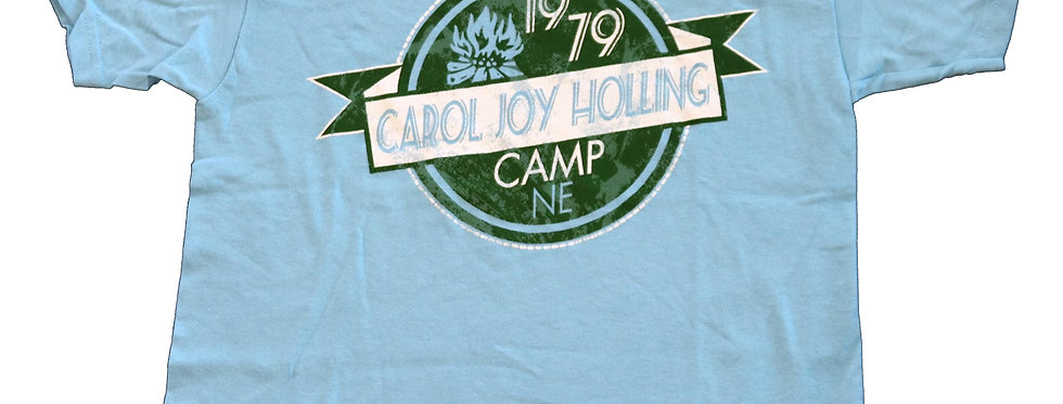 Camp Badge T-shirt