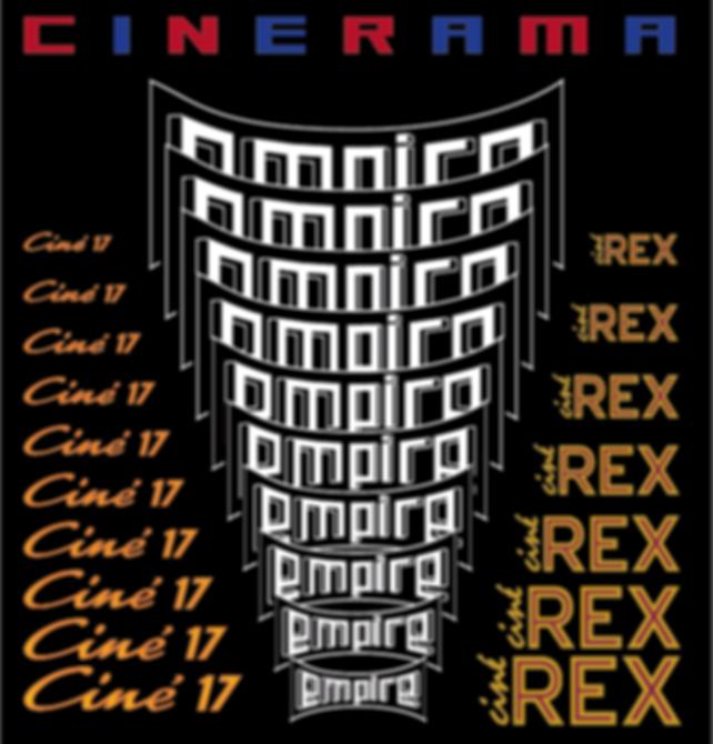 Exclusive Cinemas Genève