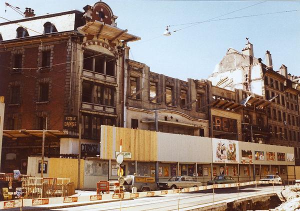 Demolition-dans-les-rues-basses-Le-Dome-