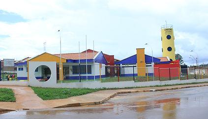 AFMA   AÇÃO SOCIAL COMUNITARIA