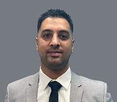 Mohammed Tabraiz
