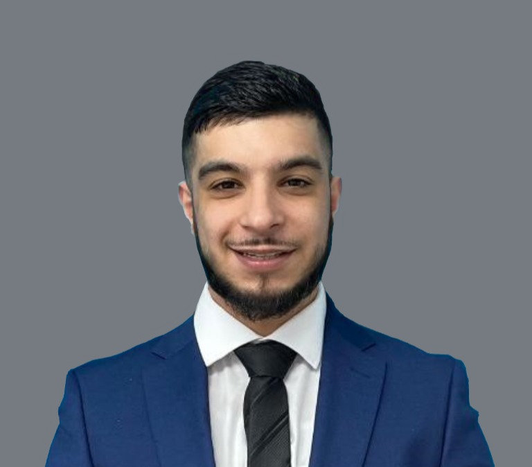 Book an Appointment with Abdul Jabar