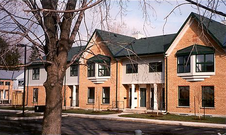 Crystal Beach Cooperative Housing