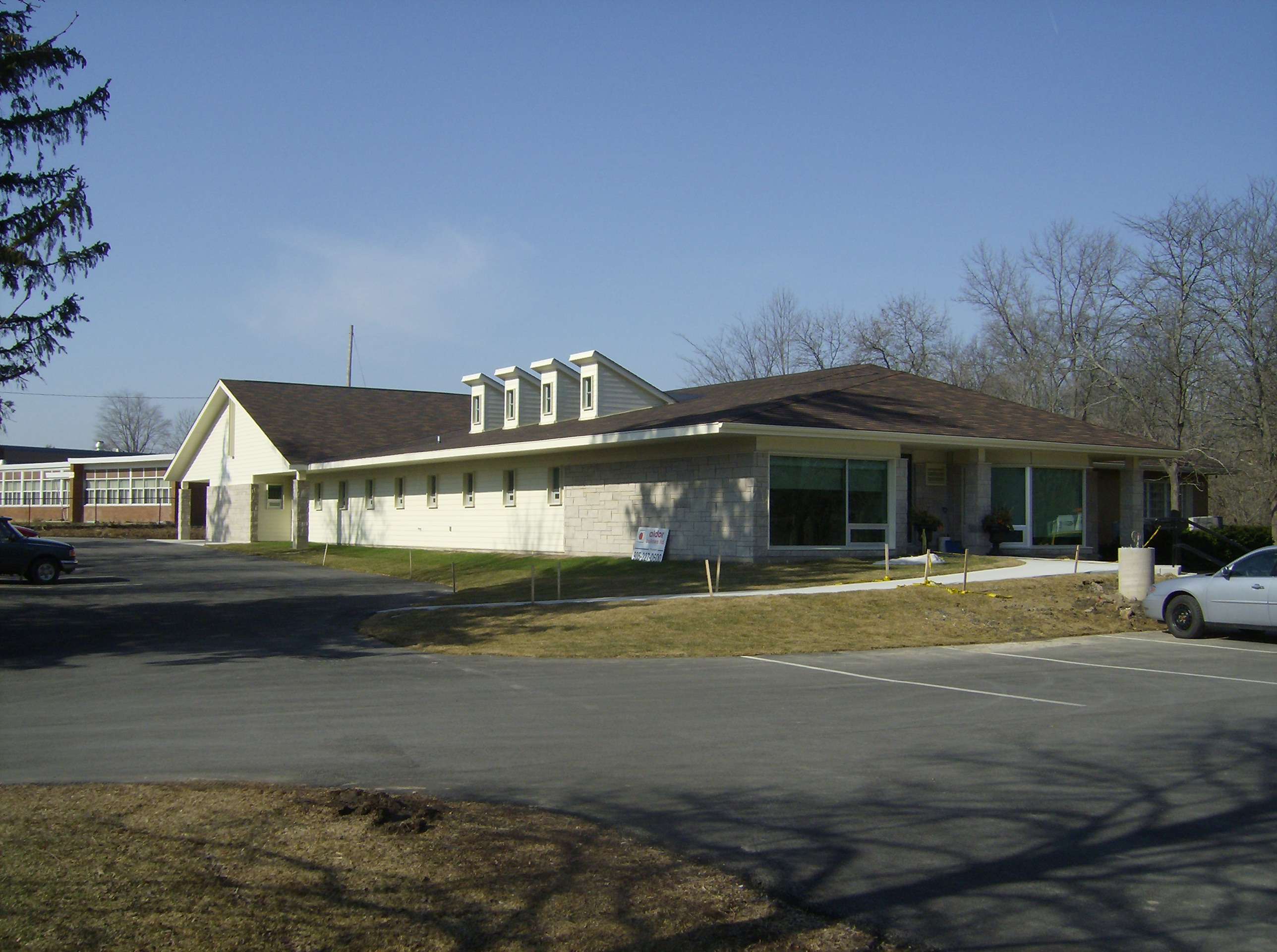 Smithville Family Health Centre