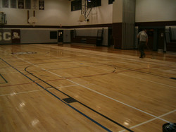 Confederation High School