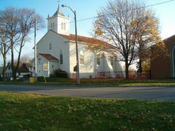 St. John's Columbarium