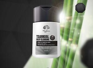 TsarKoal, Activatated Bamboo charcoal, BIBO, Myzkeene