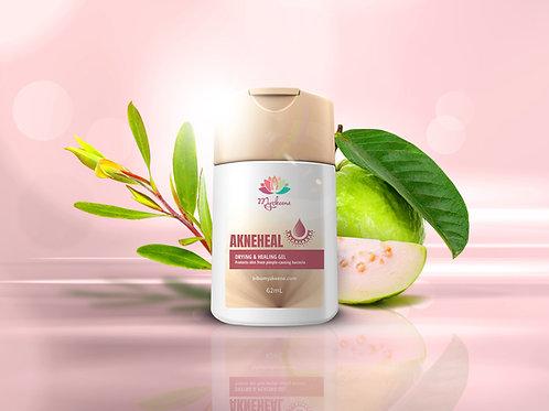 AKNEHEAL Drying & Healing Gel (62 ml)