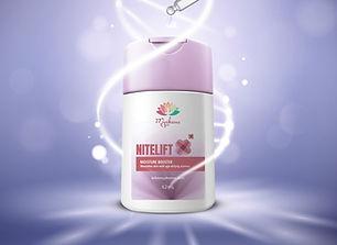 NiteLift, Collagen, BIBO, Mykeene