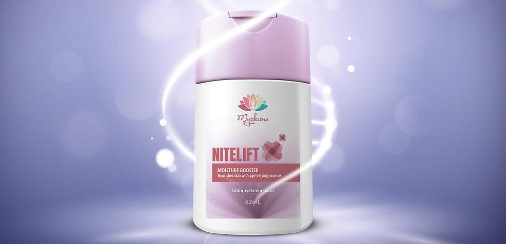 NITELIFT Moisture Booster (62 ml)
