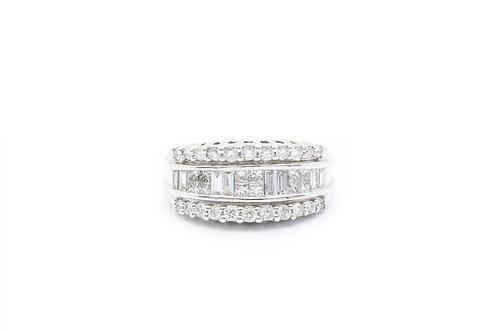 1.00ct tw Diamond FashionRing