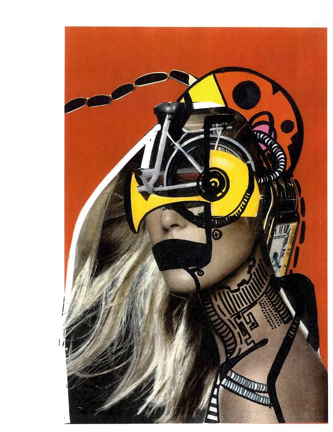 The Cyborg Century Cover
