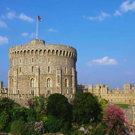 Windsor Castle - Royal Collection Trust