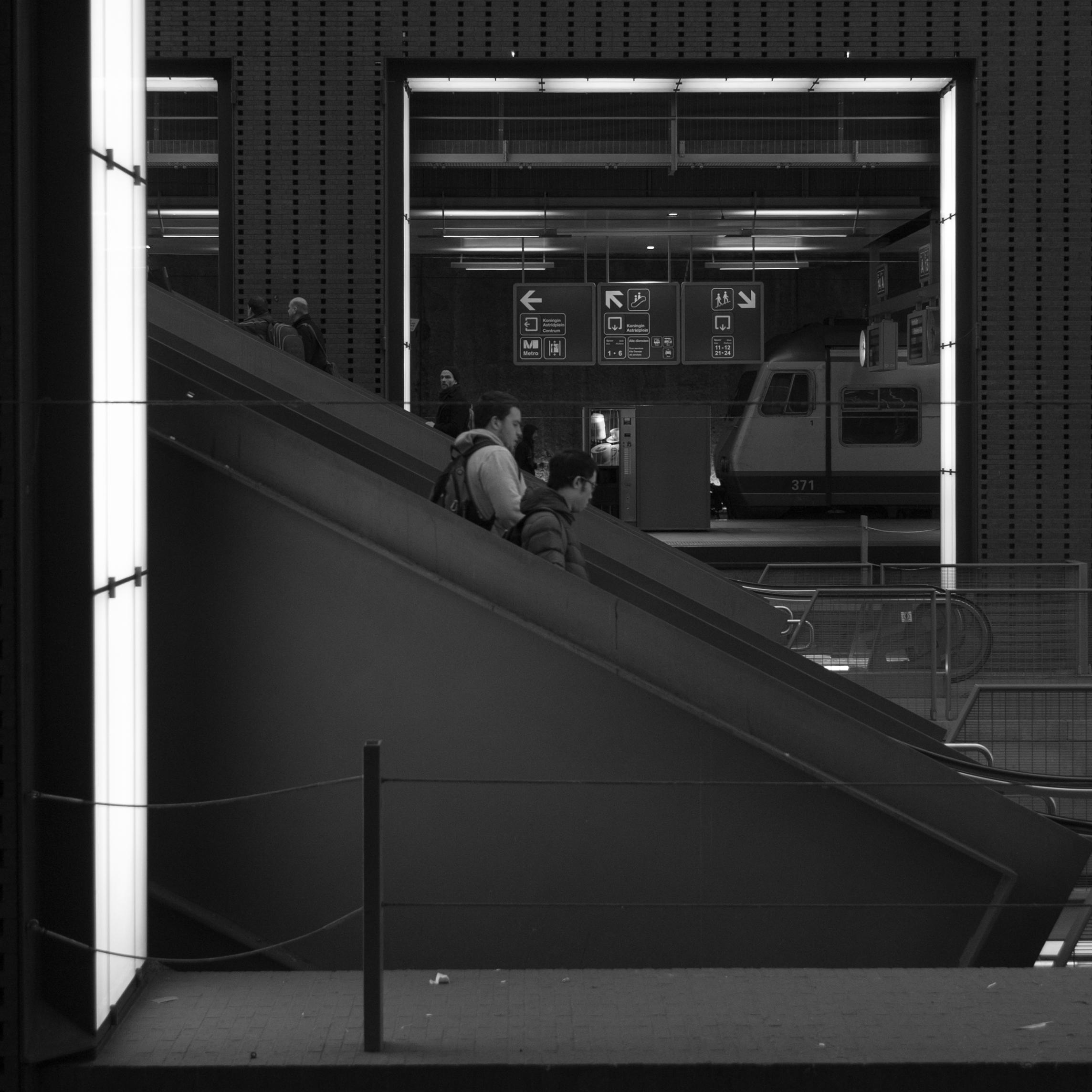 station atwerpen