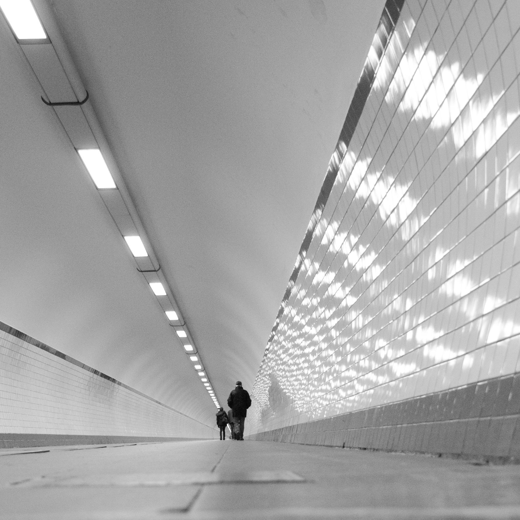 tunnel atwerpen
