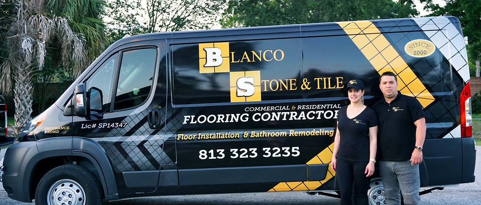 Blanco Stone and Tile Pro Master Wrap