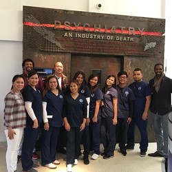 Our Pharmacy Technician students truly e