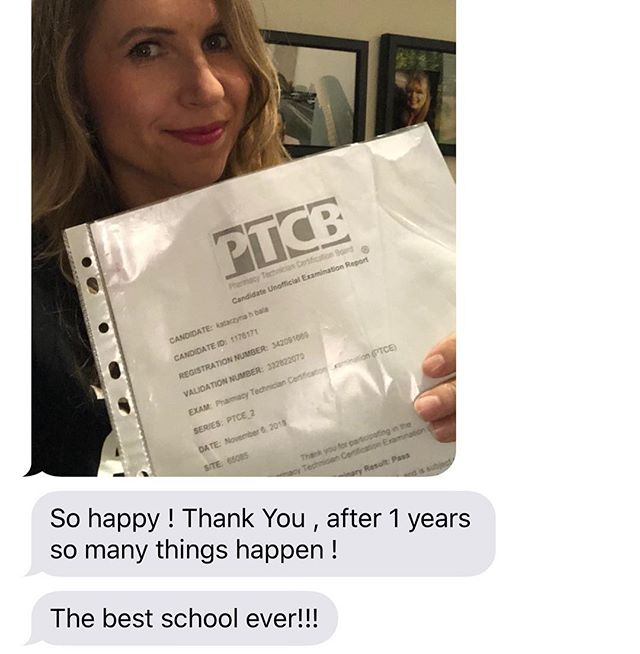 Another success story from our student .