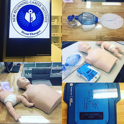 Check us out for our next CPR classes! NBCITraining