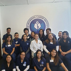 Becoming a pharmacy technician is a grea