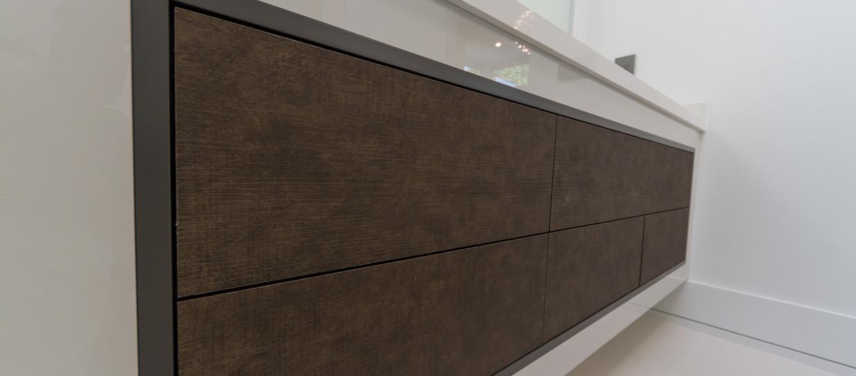 Flat Panel Drawers