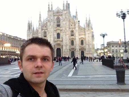 Isaloni Milan 2013