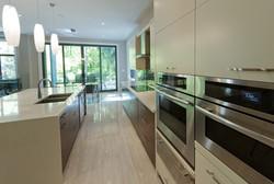 Oakville Modern Kitchen