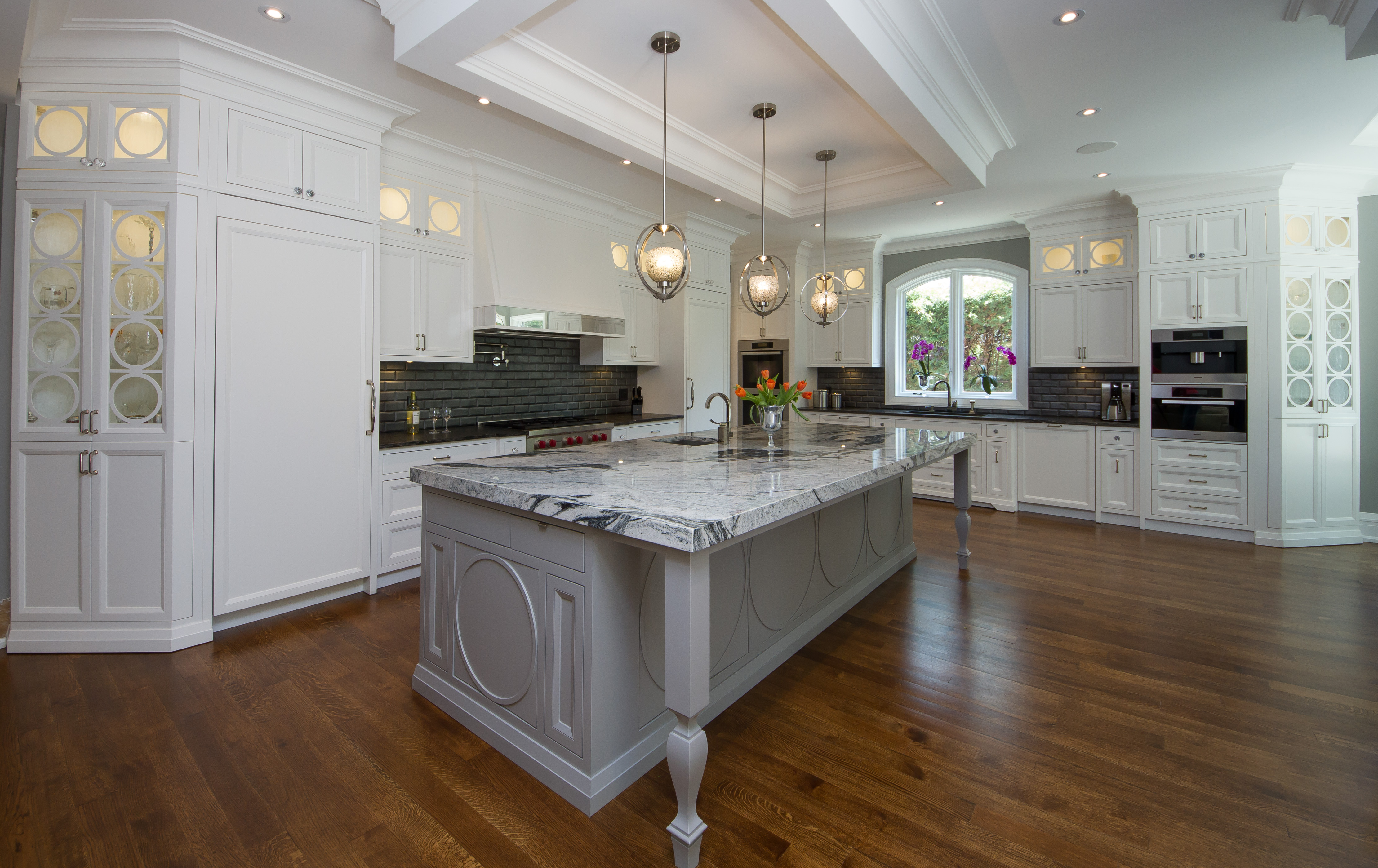 Toronto Custom Kitchen
