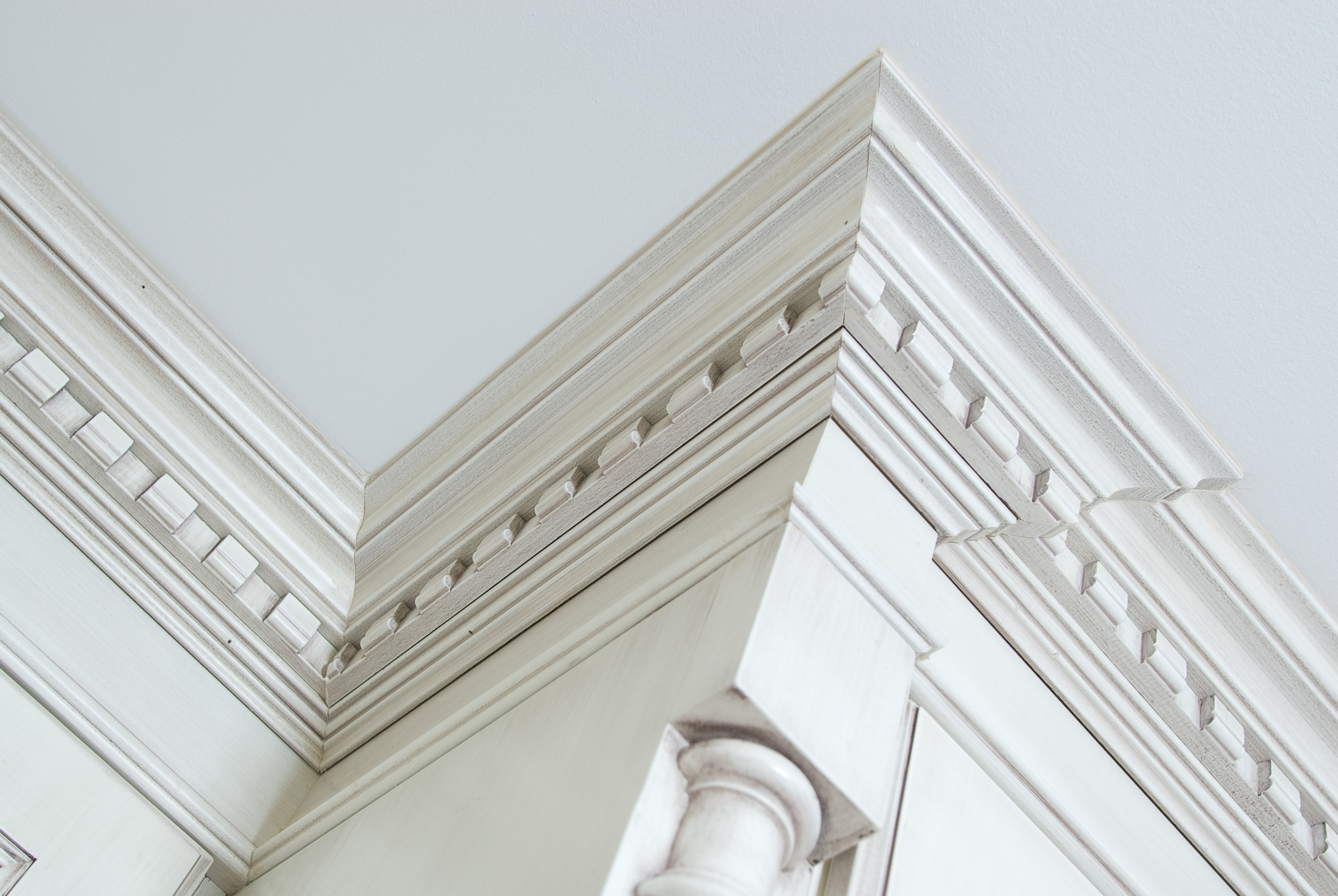 Dental Crown Molding