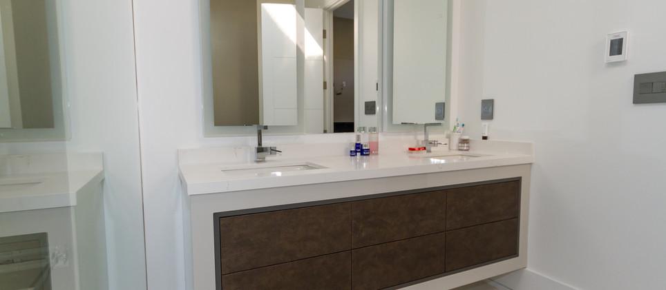 Toronto Modern Bathroom