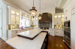 Mississauga Kitchen