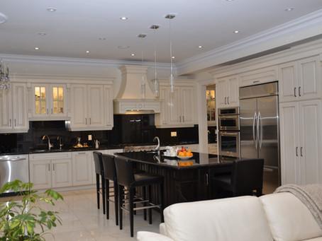 Toronto Kitchen Installation
