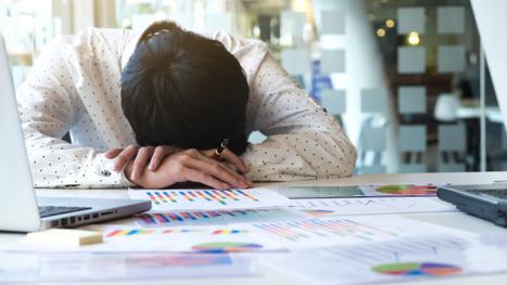 O cliente está cada vez mais estressado. E não é o Veterinário o problema.