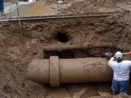 Anuncia Seapal falta de agua y baja presión en 80 colonias