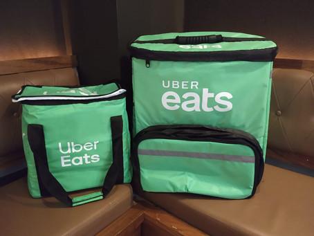 Ya llegó #UberEats a Puerto Vallarta