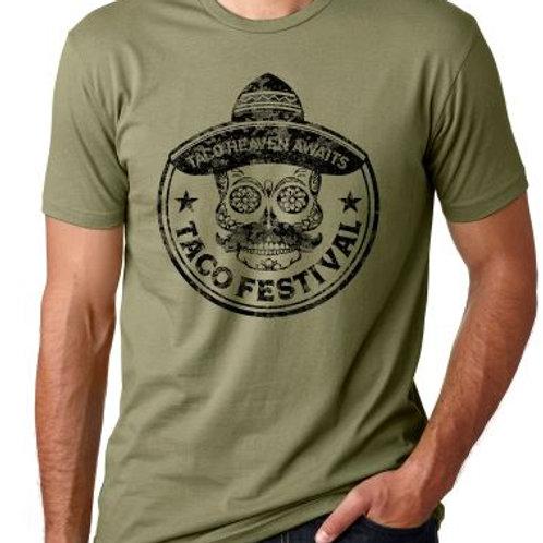 Taco Logo T-Shirt