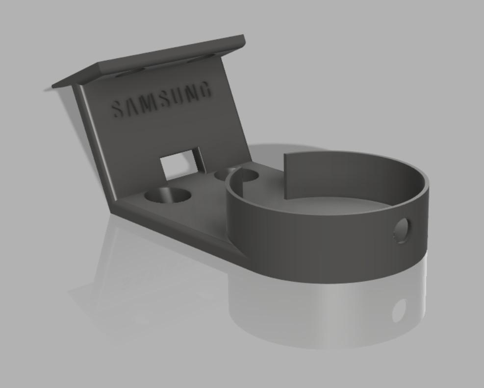 SAMSUNG nosilec polnilne postaje za GearS3
