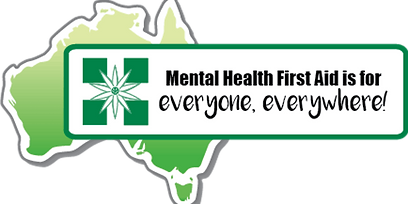 Mental Health First Aid Training Course.
