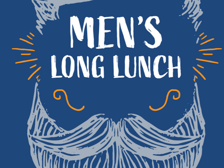Talking Men's Mental Health