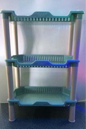 Plastic Shelf