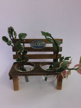 Plants Holders