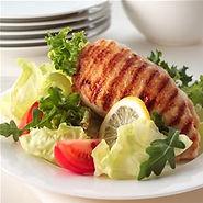 Effecten gezonde voeding