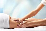Lymfe Detox Massage