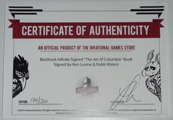 Bioshock - Ken Levine & Robb Waters