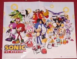 Sonic - Roger Craig Smith