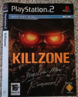 Killzone - Joris de Man