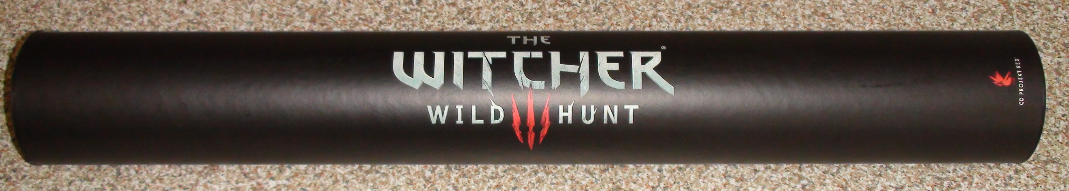 The Witcher 3 - CD Projekt Red