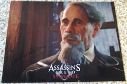 Assassins Creed - Des McAleer