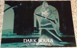 Dark Souls - Clare Corbett
