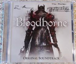Bloodborne - Ryan Amon